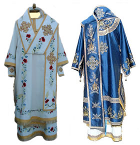 Image result for Liturgical Fabrics For Religious Vestments